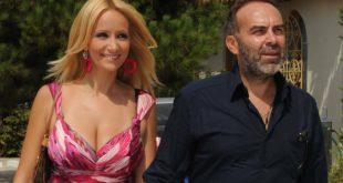 Big Brother: Η Νάταλι Κάκκαβα διαφωνεί μονίμως με τον σύζυγό της, Γρηγόρη Γκουντάρα για το reality