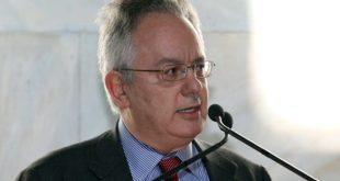 Αλιβιζάτος: Κανένα δικαστήριο δεν έχει κηρύξει τη διάταξη για τις συναθροίσεις αντισυνταγματική