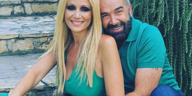 Ατύχημα για τη Ναταλί Κάκκαβα: Να δω με ποιον θα παίρνεις τα βουνά τώρα Γρηγόρη Γκουντάρα