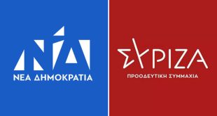 «Πόλεμος» ανακοινώσεων κυβέρνησης-ΣΥΡΙΖΑ με αφορμή ανάρτηση του διευθυντή γραφείου τύπου της ΝΔ