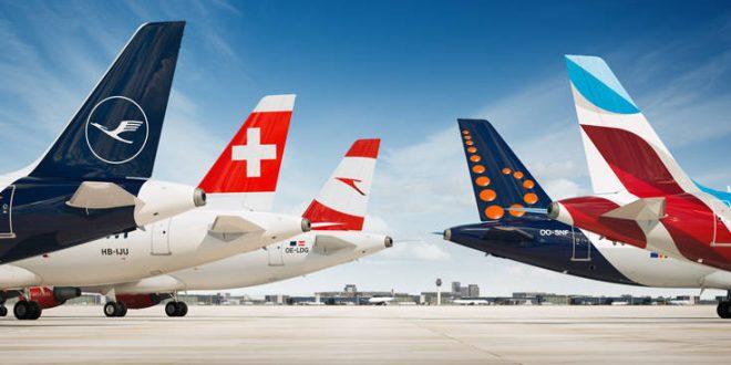 H Lufthansa και οι άλλες αεροπορικές εταιρείες ετοιμάζονται για τη μεταφορά εμβολίων