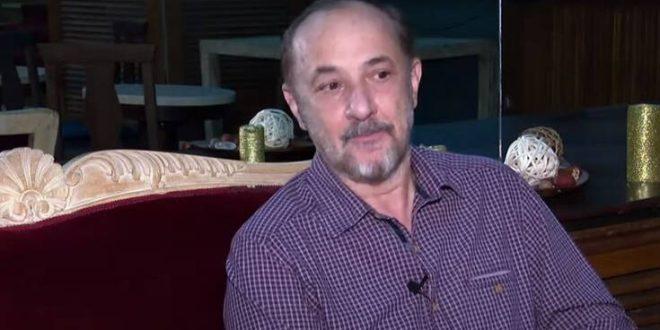 Ο Στέλιος Μάϊνας έστειλε μήνυμα στους συνωμοσιολόγους: Ο κορονοϊός δεν είναι πλακίτσα, ούτε καλαμπουράκι