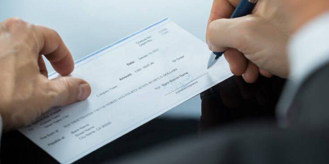Επιταγές: «Παγώνει» η πληρωμή τους για 75 ημέρες