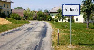 Το χωριό Fucking αλλάζει όνομα γιατί οι κάτοικοι δεν αντέχουν άλλο - To Pornhub τους έδινε δωρεάν πρόσβαση