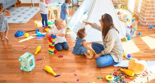 Αναστέλλεται η λειτουργία των Κέντρων Δημιουργικής Απασχόλησης Παιδιών και στη Θεσσαλονίκη