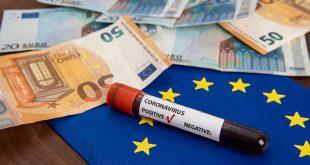 Κορονοϊός: Το πρώτο πράσινο φως για τον μηχανισμό ανάκαμψης και ανθεκτικότητας από το Ευρωπαϊκό Κοινοβούλιο