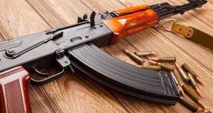Στα χέρια του πρώην υφυπουργού Μεταφορών της Ρωσίας ο όμιλος οπλικών συστημάτων «Καλάσνικοφ»