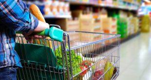 Σημαντική αύξηση των πωλήσεων στα σούπερ μάρκετ την πρώτη εβδομάδα του Νοεμβρίου