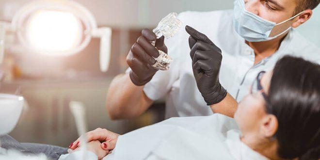 Lockdown: Τι ισχύει για τα οδοντιατρεία – Η έκκληση προς τους ασθενείς