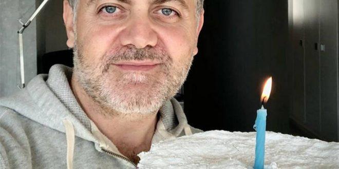 Καλύτερα ο Μιχάλης Κεφαλογιάννης: Το μήνυμα του για τη «μάχη» με τον κορονοϊό