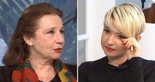 φλΕΡΤ: Δάκρυσε στον «αέρα» η Νάντια Κοντογεώργη με τα όσα ανέφερε η Αλεξάνδρα Παντελάκη