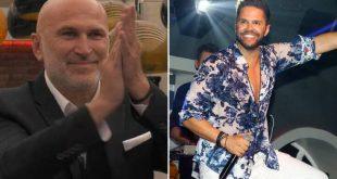Ο Χρήστος Μακρίδης βγήκε από το «Big Brother» και... κάρφωσε τον Γιώργο Τσαλίκη