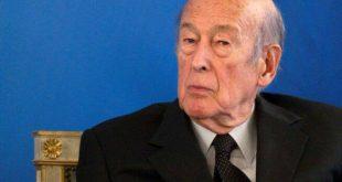 Ο Βαλερί Ζισκάρ ντ΄Εστέν εισήχθη στο νοσοκομείο, σύμφωνα με γαλλικά μέσα ενημέρωσης
