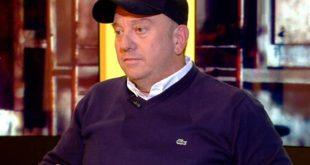Έκτορας Μποτρίνι για το συμβάν σε εστιατόριο του στην Κέρκυρα: «Κανείς δεν έριξε λάδι σε κανέναν»