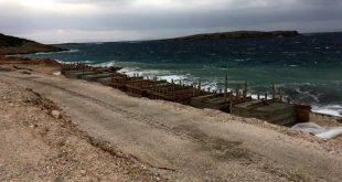 Το έργο που απειλεί με οικολογική καταστροφή τις παραλίες της Ανατολικής Αττικής