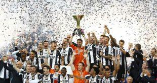 Serie A: Η Γιουβέντους στο -10 από την κορυφή, αλλά έχει πάρει πρωτάθλημα και από το -11