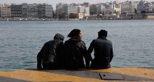 Εγκρίθηκαν 25 εκατ. ευρώ για την ιατρική στήριξη εγκαταστάσεων υποδοχής μεταναστών στην Ελλάδα