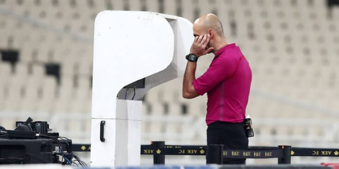 IFAB: Οι πέντε τομείς που το VAR βελτίωσε το ποδόσφαιρο