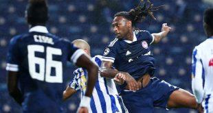 Champions League: Επιχείρηση «μένουμε Ευρώπη» στον Ολυμπιακό κόντρα στην Πόρτο
