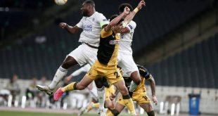 Europa League: Να αλλάξει το κλίμα σε μια επικίνδυνη αποστολή της ψάχνει η ΑΕΚ