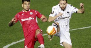 Αποκλείστηκε και ο ΠΑΟΚ, ήττα με 2-1 από την Ομόνοια στην Κύπρο