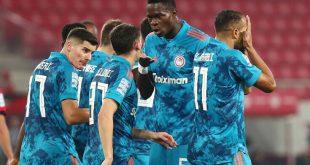 Ολυμπιακός: Παίζεται μια θέση ανάμεσα σε τρεις παίκτες για το ματς με την Πόρτο