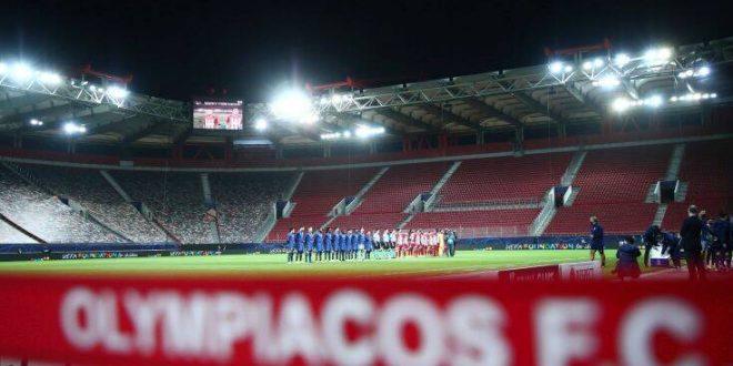 Βαθμολογία UEFA: Χαραμάδα ελπίδας η πρόκριση του Ολυμπιακού