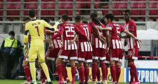 Οι πιθανοί αντίπαλοι του Ολυμπιακού στους 32 του Europa League