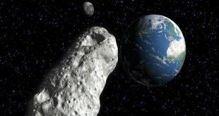 Διαστημική κάψουλα έφερε στη Γη δείγματα από αστεροειδή - Ίσως να αποκαλυφθεί η γέννηση του ηλιακού μας συστήματος