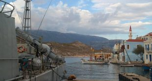 Ρόδος: Η σκοτεινή δράση των δύο κατασκόπων σε βάρος της Ελλάδας - Αποκαλύψεις «φωτιά»