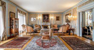 Το εντυπωσιακό διαμέρισμα των 3,3 εκατ. ευρώ στο Κολωνάκι