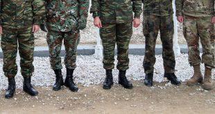 Συναγερμός στην Κοζάνη: 12 κρούσματα κορονοϊού στο στρατόπεδο του Μαυροδεντρίου