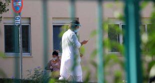 Ελληνική Πνευμονολογική Εταιρία: Οδηγίες για διαχείριση επιβεβαιωμένου ή υπόπτου κρούσματος κορονοϊού στο σπίτι