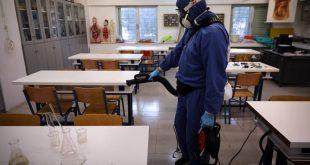 Σαρηγιάννης: Αν ανοίξουν τα σχολεία, θα φτάσουμε στα 2.000 κρούσματα τον Μάρτιο