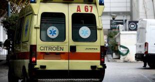 Πού εντοπίζονται τα 2.186 κρούσματα κορονοϊού σήμερα 2/12: 453 στη Θεσσαλονίκη - 375 στην Αττική