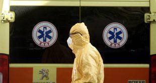 Κορονοϊός: 617 κρούσματα σήμερα 25/12 - 50 νέοι θάνατοι, στους 470 οι διασωληνωμένοι