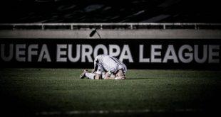 Καταστροφή και φουλ για την 20η θέση στη βαθμολογία της UEFA