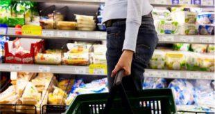 Ανάπτυξη κατά 8,4% στη συνολική αγορά των σούπερ μάρκετ το πρώτο δεκάμηνο του 2020