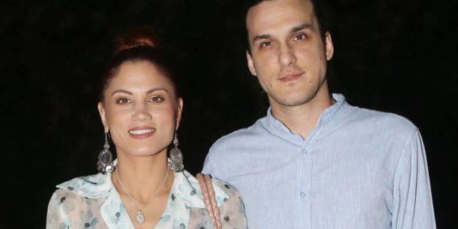 Η Μαίρη Συνατσάκη χώρισε πριν 5 μήνες και δεν το πήρε κανείς χαμπάρι