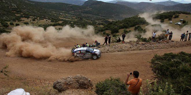 Σπουδαία νέα για την Ελλάδα: To Ράλι Ακρόπολις επιστρέφει στο καλεντάρι του WRC