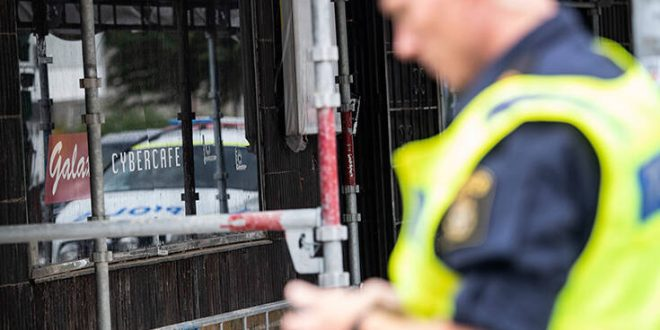 Θερίζει ο κορονοϊός στη Σουηδία: 6.609 νέα κρούσματα και 112 θάνατοι