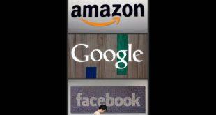 Ανασκόπηση 2020: Οι γίγαντες της τεχνολογίας που ισχυροποιούνται αλλά αμφισβητούνται εξίσου