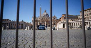 Το Βατικανό κρίνει «ηθικά αποδεκτά» τα εμβόλια κατά του κορονοϊού