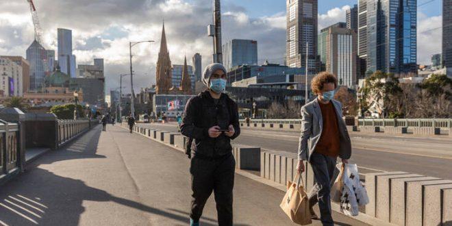 Συναγερμός στην Αυστραλία για νέα εστία κορονοϊού- Σε καραντίνα 250.000 πολίτες