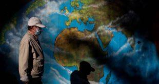 Δραματική πρόβλεψη από τον ΠΟΥ: Η πανδημία του νέου κορονοϊού δεν θα είναι η τελευταία