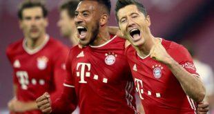 Bundesliga: Κορυφή στο 93