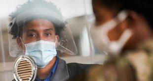 Ασθενείς με ανοσολογική ανεπάρκεια μπορεί να παραμείνουν μεταδοτικοί στον κορονοϊό για μεγάλο διάστημα
