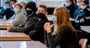 Η πρόταση επιστημόνων για ανοιχτά σχολεία: Μάσκες προσώπου με αποστειρωμένο αέρα για τους μαθητές