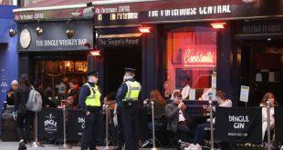 Ιρλανδία: Και τρίτο lockdown επιβάλλει η κυβέρνηση
