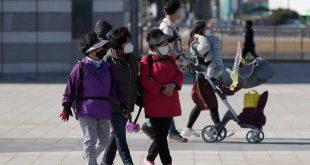 Συναγεμός στη Νότια Κορέα: Τρία κρούσματα μεταλλαγμένου στελέχους